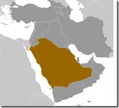 Saudi Region