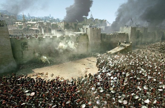 Image of Siege of Jerusalem