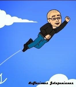 JOTAPE FLYING