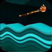 Game Tiny Wing 3D Hills version 2015 APK