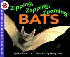 Zipping Bats
