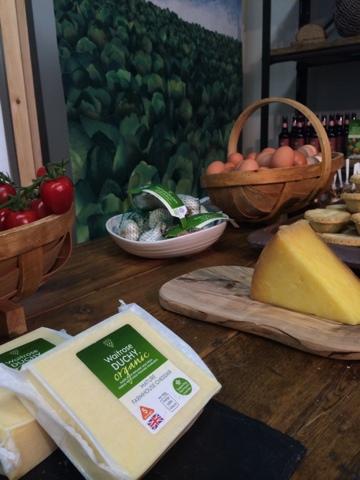 Duchy Organic  - Little House Lovely - Festive Food