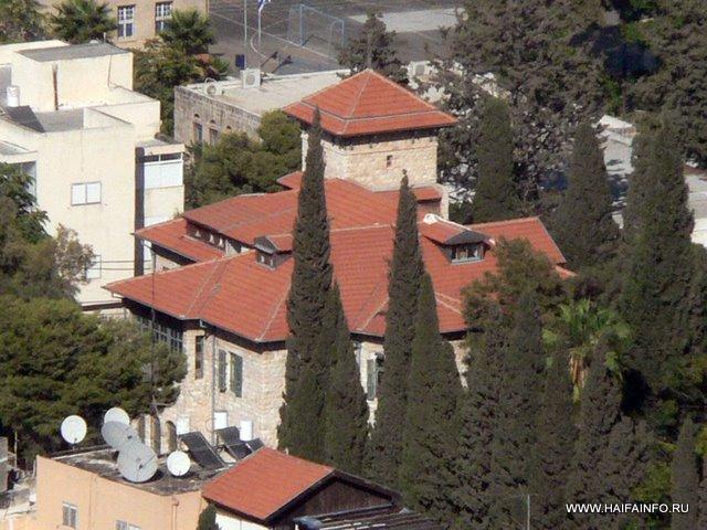Haifa Hadar The Glikin house.jpg