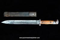 Bagnet niemiecki M1871/84