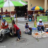 Feira de Malacatos - Vilcabamba, Equador