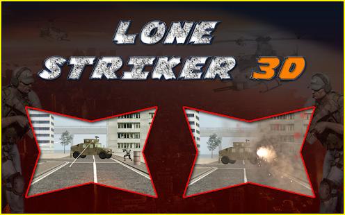 Lone-Striker-3D 6
