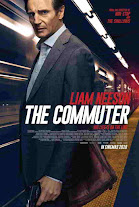 The Commuter (El pasajero) (2018)