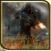 Game Commando Shooting 2017 Game APK for Windows Phone