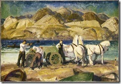 George_Wesley_Bellows_-_The_Sand_Cart_-_Google_Art_Project