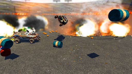 Derby Demolition Simulator Pro For PC