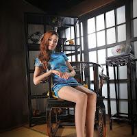 LiGui 2013.10.10 网络丽人 Model 薇薇 [53P] 000_1185.jpg