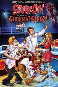 Baixar Filme Scooby-Doo e o Fantasma Gourmet (2018) Dublado Torrent Grátis