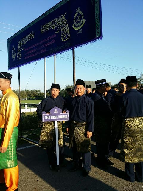 Sambutan Maulidur Rasul Peringkat Negeri Sabah
