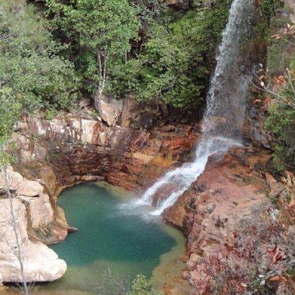 Cachoeira do Urucà, Uiramutà - Roraima, foto: Pedro Ripace/Flikr