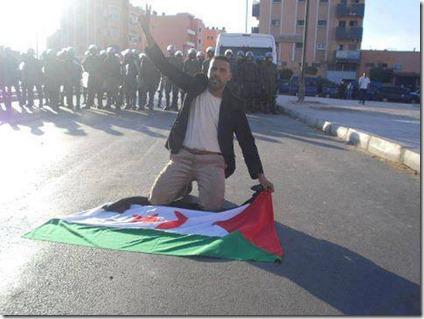 Por un Sahara con Libertad y Autodeterminación
