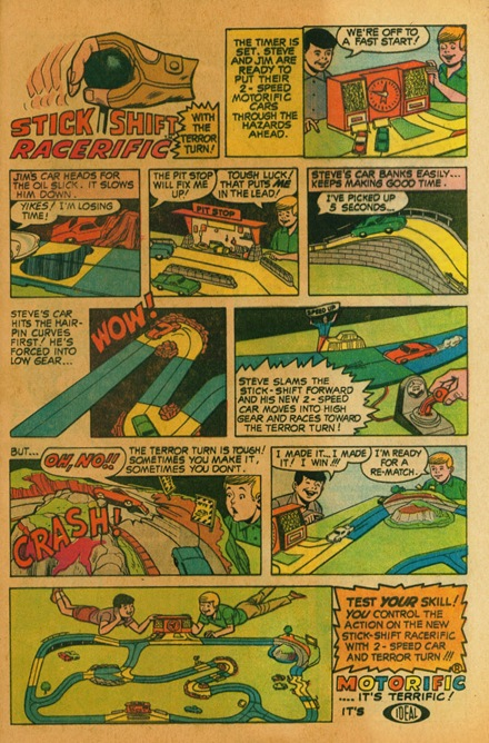 Atom and Hawkman(1968) 39 - 24