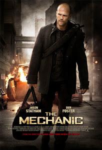 Trừng Phạt Tội Ác - The Mechanic poster