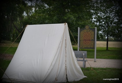 River Raisin National Battlefield