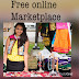 Free Online Market place to buy and Sell