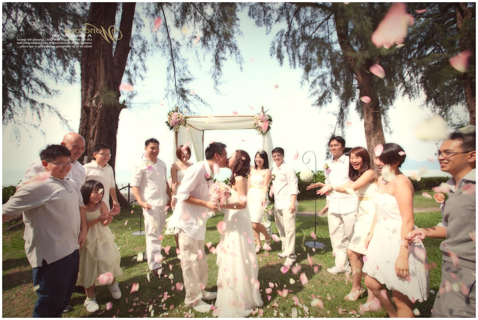 wedding package from RM