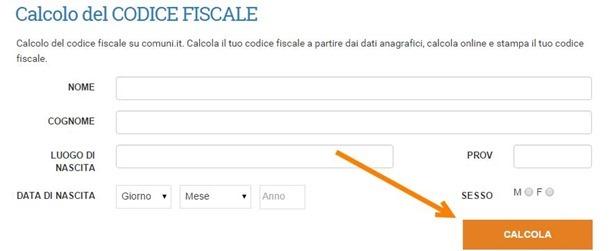 codice-fiscale-comuni-italiani