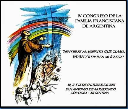 flia franciscana congreso