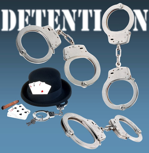 Expunge Your Criminal Record