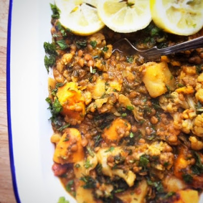 curry, dhal, dal, spicy, lentils, curry, recipe
