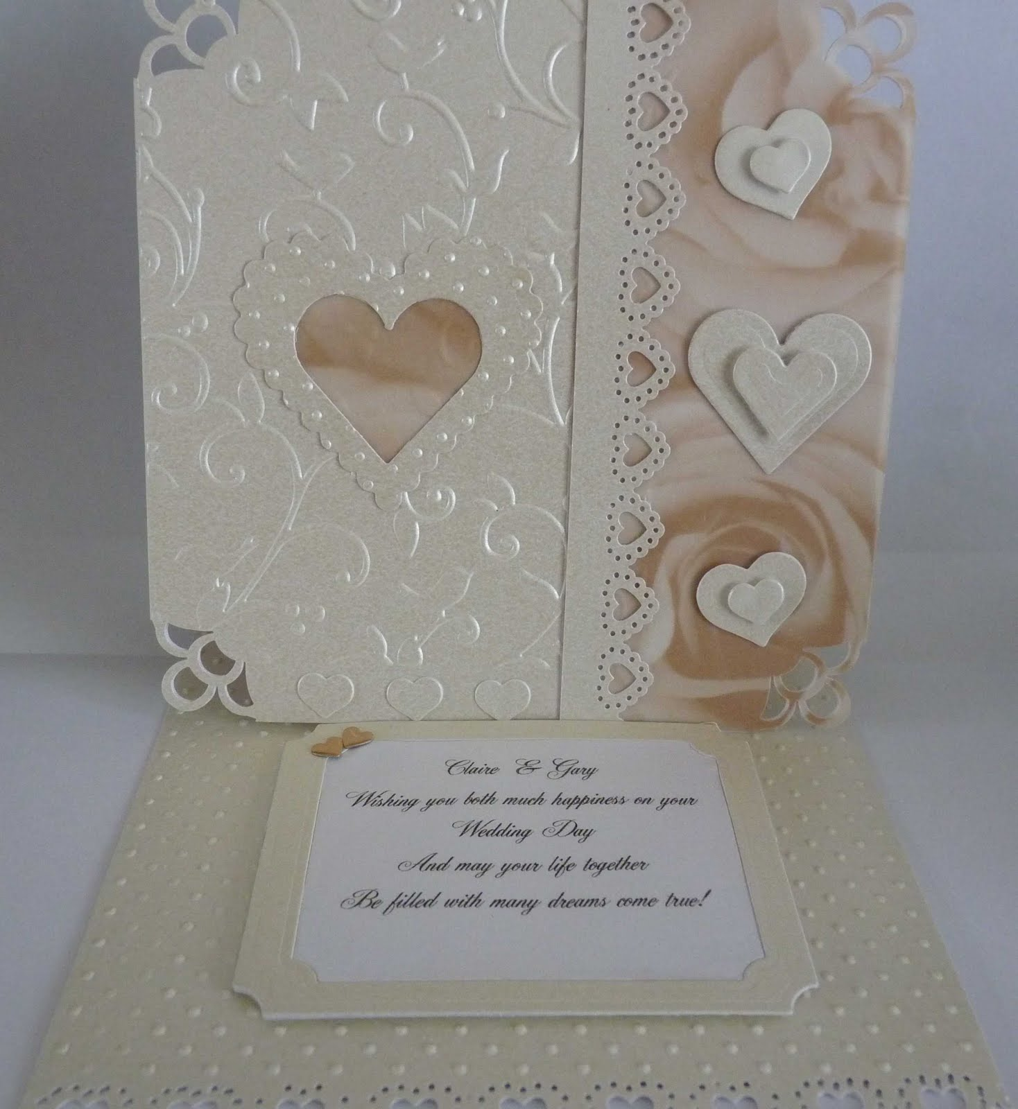 michyle s blog creative wedding cards design