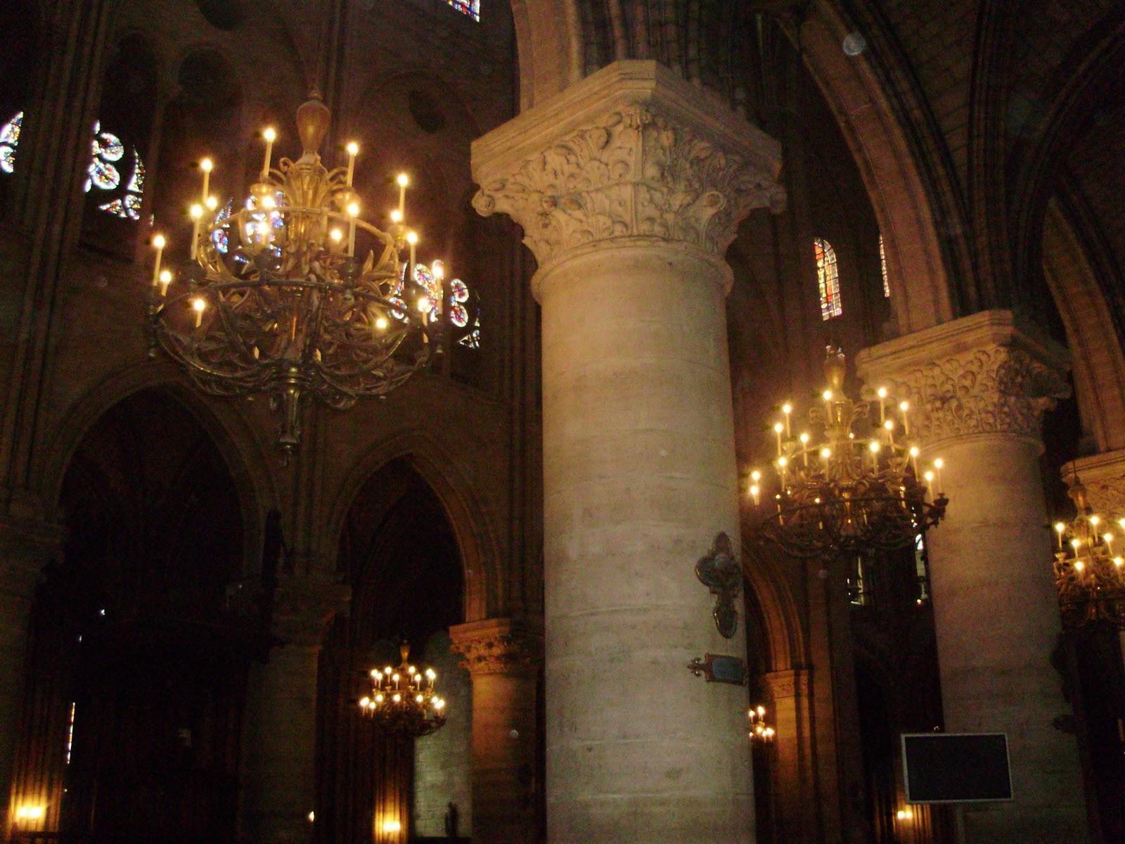 Notre Dame Cathedral - Paris,