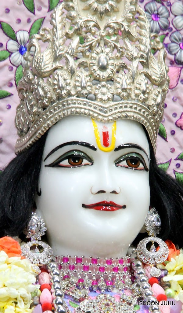 ISKCON Juhu Sringar Deity Darshan 11 Feb 16 (38)