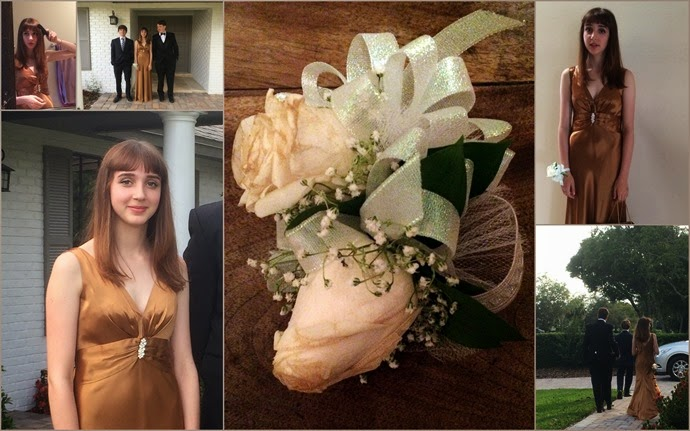 Juliette's Prom
