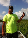 An airboat ride we took in New Orleans 07242012-17