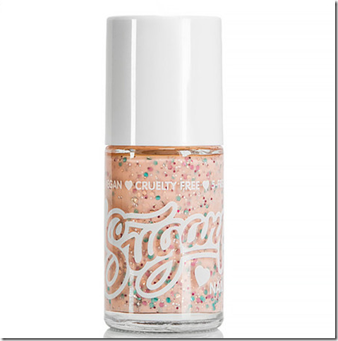 Angel Cake Polish