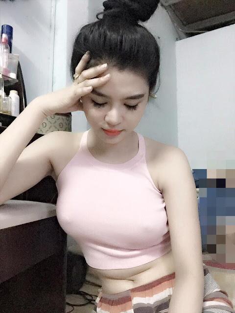hot girl mai my thanh 17