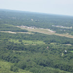 Flight to Muskegon with Kathy and Hannah - 7-7-2009-20