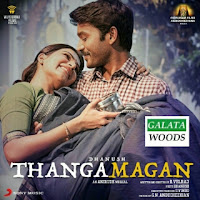Thangamagan Trailer Release Date Is Here