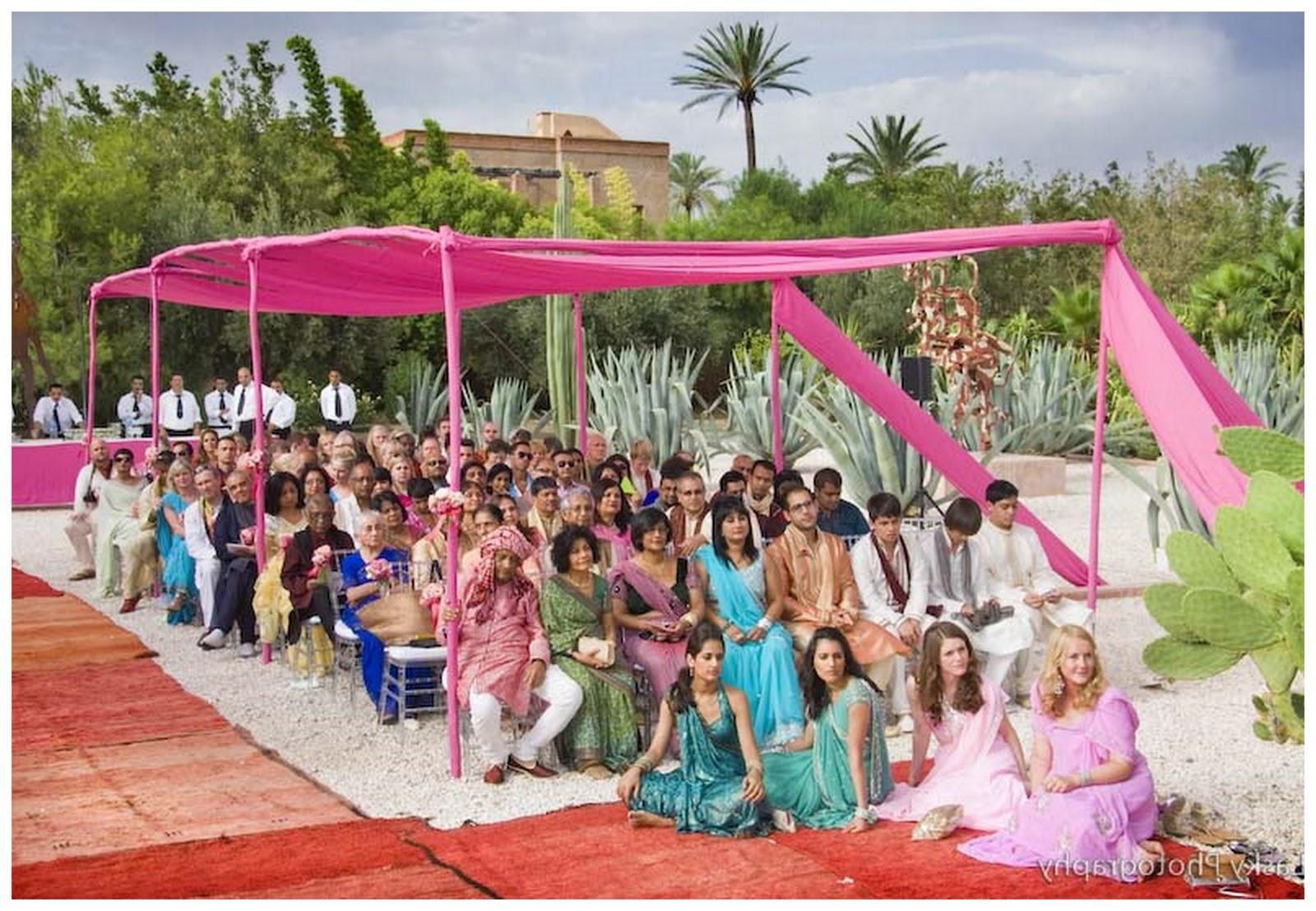 Wedding: Stephanie & Anand