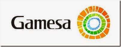logo gamesa