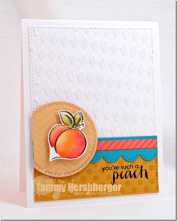 Such a Peach