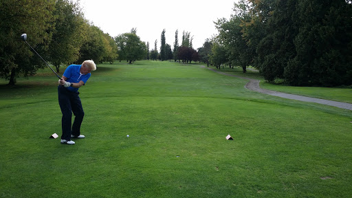 Surrey Golf Course, 7700 168 St, Surrey, BC V4N 0E1, Canada, Golf Club, state British Columbia