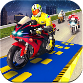 Game Xtreme Stunt Bike Rider APK for Kindle