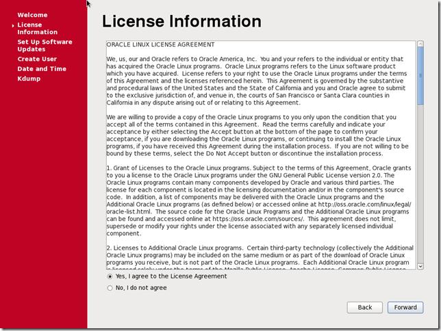 Install OS Screen 37