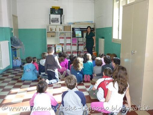 Letture Scuola Primaria Osteria - 19 marzo 2015 (2)