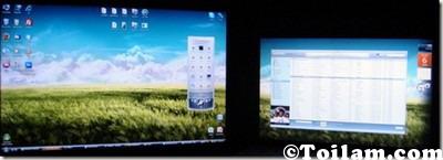 màn hình,dual,2,nhiều,cùng lúc,hướng dẫn,cách làm,hai màn hình