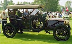 Panhard 1907 U3
