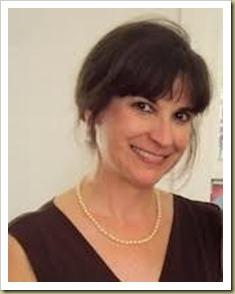 Author Ginny Baird