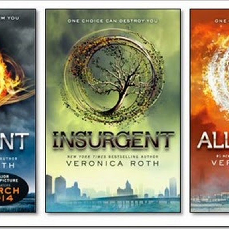 the divergent series by veronica roth essay Film review: 'divergent blame it on burdensome commercial expectations, perhaps: adapted from the first novel in veronica roth's blockbuster ya series.