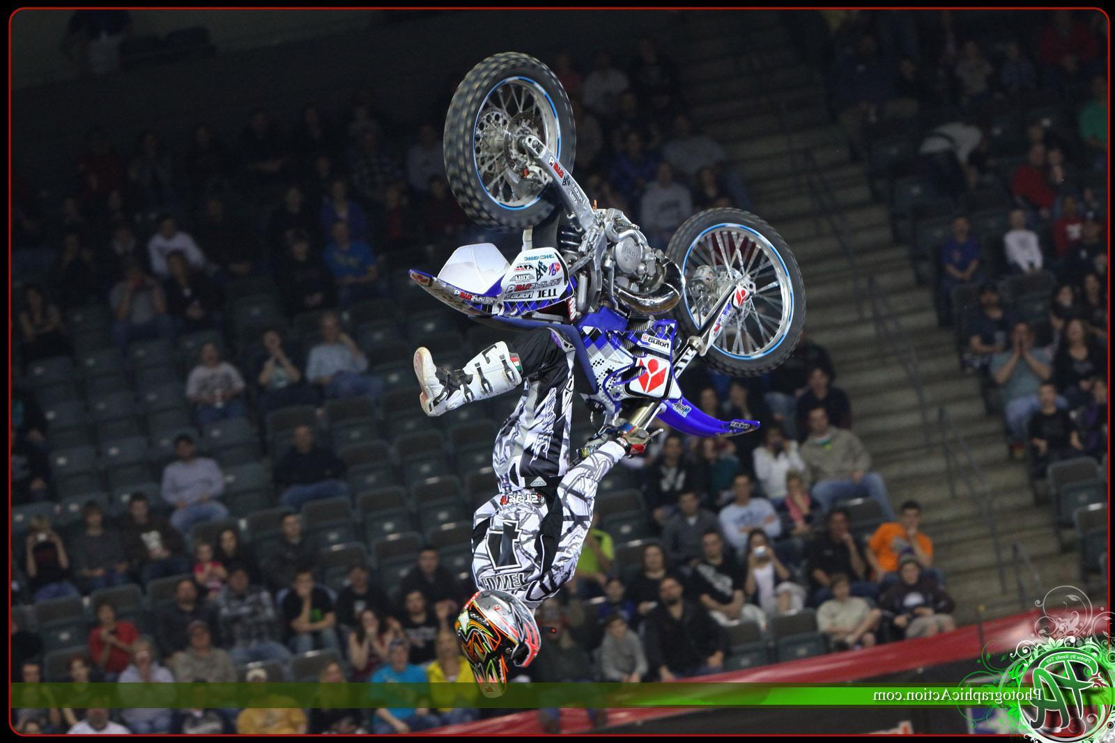 Pro Motocross Photos 2011