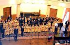Галерея Отчет музыкального отделения. 21.04.2015